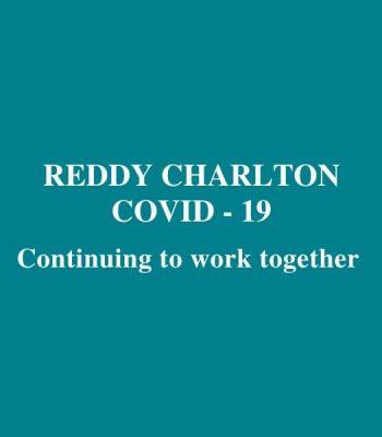 Reddy Charlton Covid 19 Client Alert